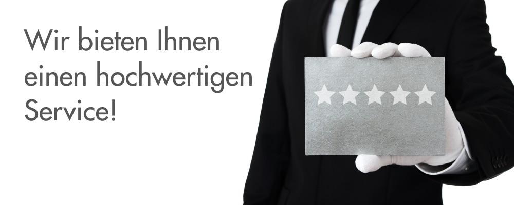 hochwertiger-service